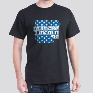 Blanche Lincoln '10 Dark T-Shirt