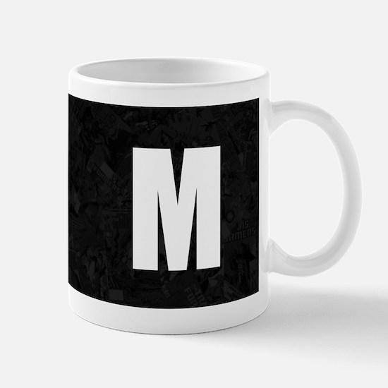 Transformers Autobots Monogram Mug