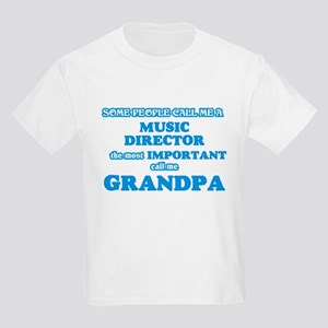 Some call me a Music Director, the most im T-Shirt