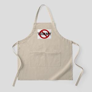 Anti-Tommy BBQ Apron