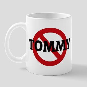 Anti-Tommy Mug