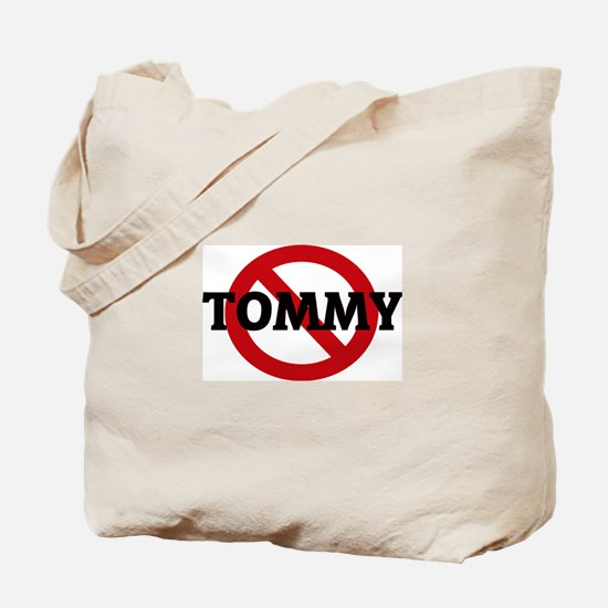Anti-Tommy Tote Bag