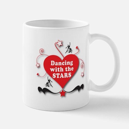 Dancing with the Stars Mug