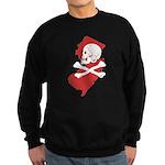 NJ Pirate Sweatshirt (dark)