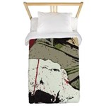 Jesus Y Mary Magdalene Twin Duvet Cover