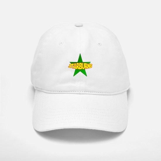 Starburns Baseball Baseball Cap