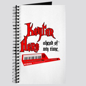 Keytar Hero Journal