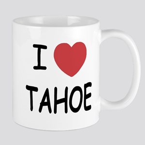 I heart Tahoe Mug