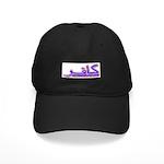 Infidel American Black Cap