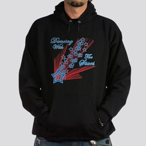 Dancing with the Stars Hoodie (dark)