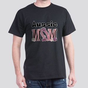 Aussie MOM Dark T-Shirt