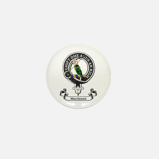 Badge - MacInnes Mini Button