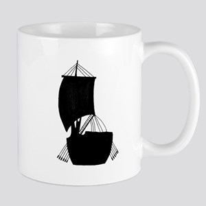 The Wine Thief: First Mate's Mug