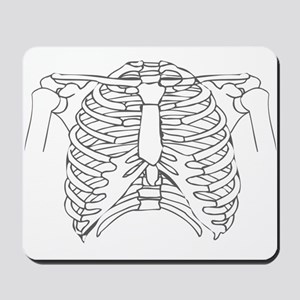 Skeleton - Mousepad