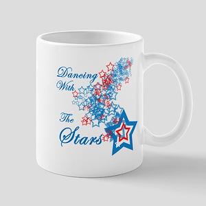 Dancing Stars Mug