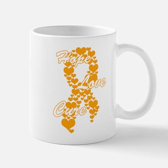 The POWER of ORANGE Mug