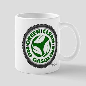 Green & Clean Mug