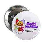 Happy Everything ! Button