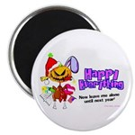 Happy Everything ! Magnet