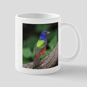 Bird Photo Mug