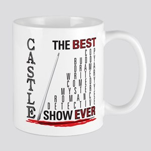 Castle: Best Show Ever Mug
