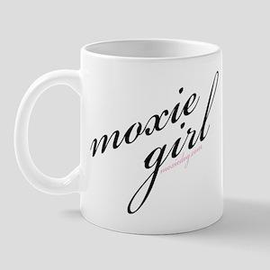 Moxie Girl Mug