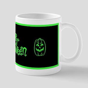 Halloween Mug
