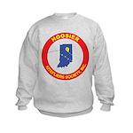 HKS Kids Sweatshirt