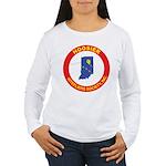 HKS Women's Long Sleeve T-Shirt