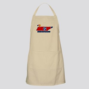 ILY Tennessee Apron