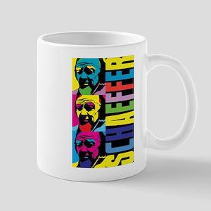 Pop Schaeffer Mug