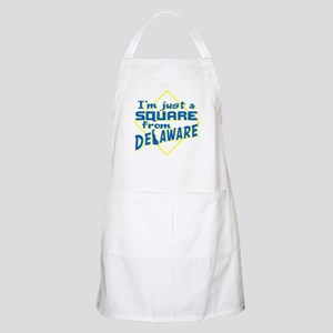 Square from Delaware Apron
