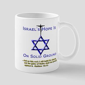 Israel's Hope Mug