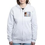 Dove Women's Zip Hoodie