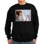 Dove Sweatshirt (dark)