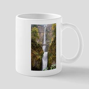 Multnomah Falls Oregon Mug