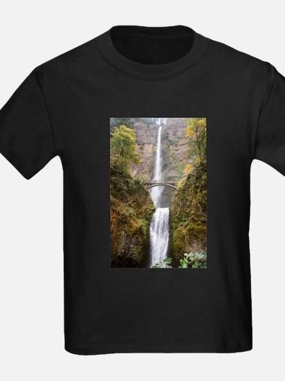 Multnomah Falls Oregon T