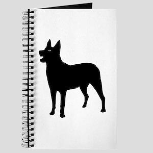 Carolina Dog Journal