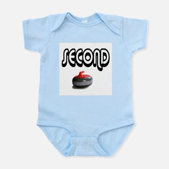 Second Infant Creeper