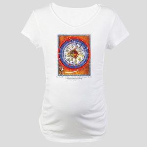 HB Tree of Life Maternity T-Shirt