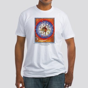 HB Tree of Life Fitted T-Shirt