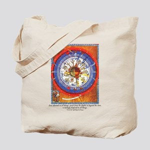 HB Tree of Life Tote Bag
