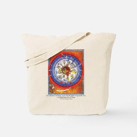 HB Tree of Life Tote Bag
