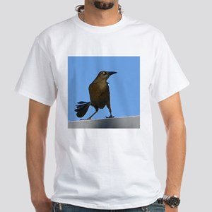 Great-Tailed Grackle T-Shirt