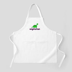 Vegetarian - Dinosaur Apron