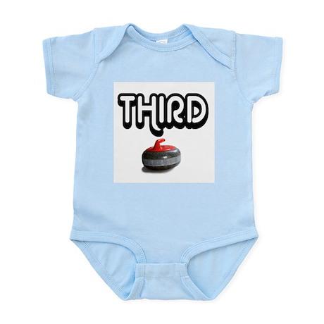Third Infant Creeper