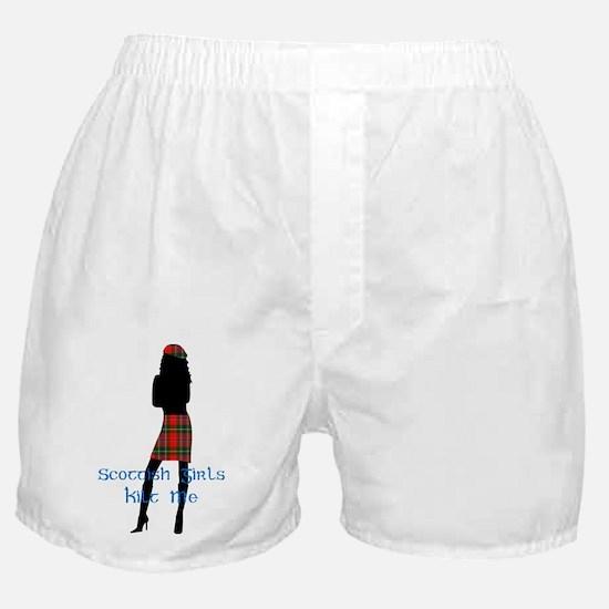 Kilt Me Boxer Shorts