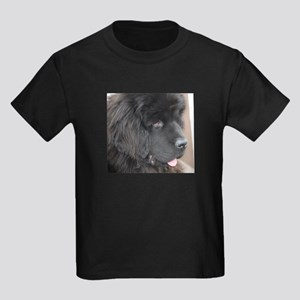 Puppies Kids Dark T-Shirt
