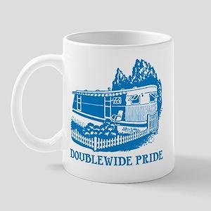 Doublewide Pride Mug