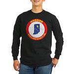 HKS Long Sleeve Dark T-Shirt